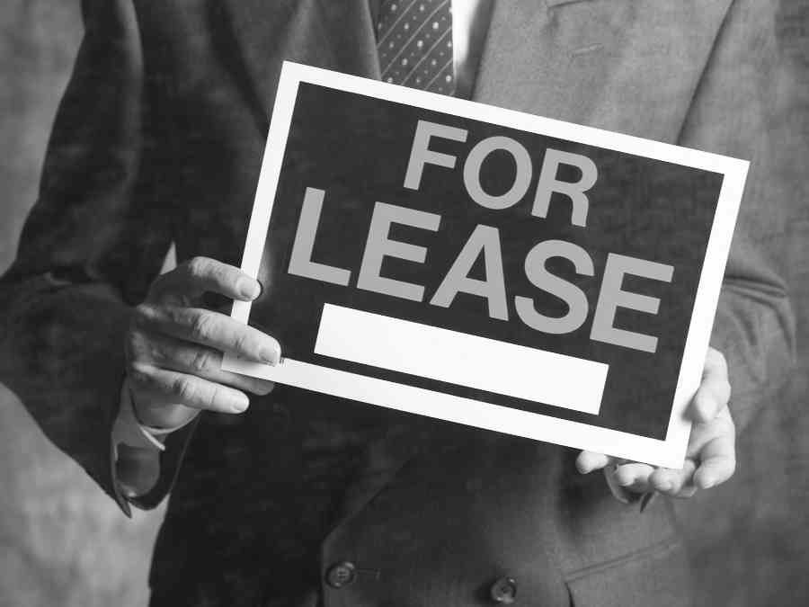 retail leases act outgoings