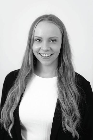 Lauren Van Der Veen